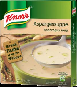 Knorr Asparagus Soup