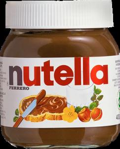 Nutella 0,35 kg