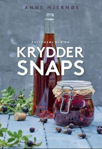 Spiced Schnapps by Anne Hjernøe