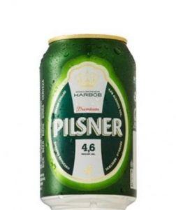 Harboe Pilsner