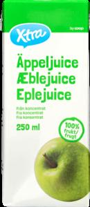 X-tra Apple Juice 5 pack
