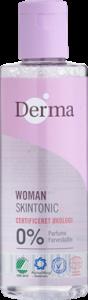 Derma Woman Skin Tonic