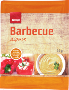 Coop Barbecue Dip Mix