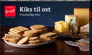 Karen Volf Biscuits