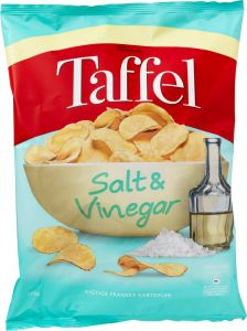 Taffel Salt & Vinegar