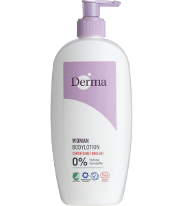 Derma Woman Body Lotion