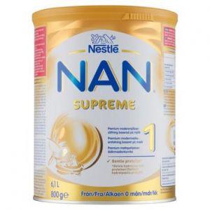 Nan Supreme 1 Milk Formula 0+ Months