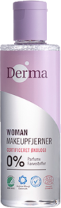 Derma Woman Make-up Remover