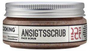 Ecooking Face Scrub