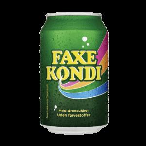 Faxe Kondi 0,33 L