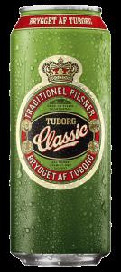 Tuborg Classic 0,5 L