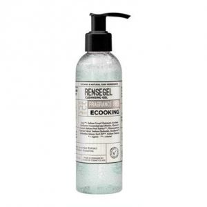 Ecooking Cleansing Gel Perfume-free