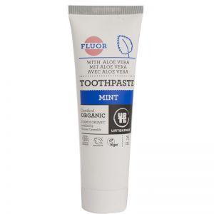 Urtekram Organic Mint Toothpaste
