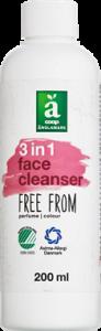 Änglamark 3 in 1 Face Cleanser