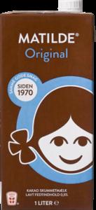 Matilde Chocolate Milk 1 L