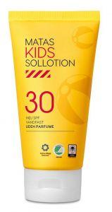 Matas Kids Sun Lotion SPF30