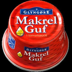 Glyngøre Mackerel Guf