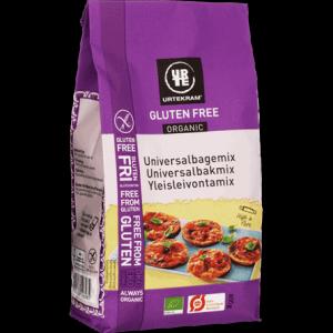 Urtekram Universal Baking Mix