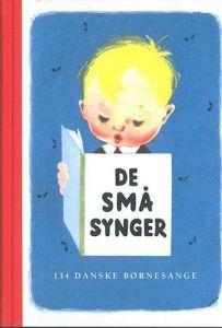 De Små Synger By Gunnar Nyborg-Jensen