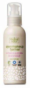 Matas Natur Eye Makeup Remover
