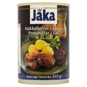 Jaka Beef Burgers 4 pcs.