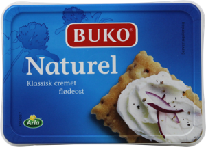 Arla Buko Naturel