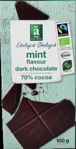 Änglamark Mint Chocolate