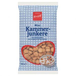 Karen Volf Kammerjunkere Mini