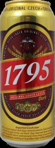 Samson 1795 Dark