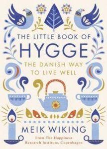 """The Little Book of """"Hygge"""" - Meik Wiking"""