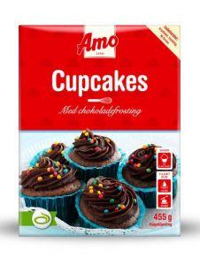 Amo Cupcakes