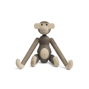 Kay Bojesen Monkey in Oak - Small