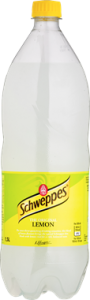 Schweppes Lemon 1,5 L