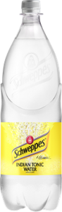 Schweppes Tonic Water 1,5 L