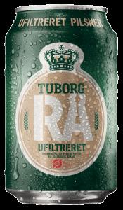 Tuborg Rå 0,33 L