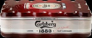 Carlsberg 1883 20-pack