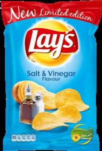 Lay's Salt & Vinegar