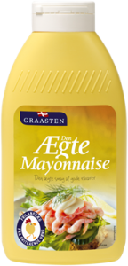 Graasten the Real Mayonnaise 0,375 kg