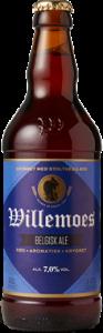 Willemoes Belgian Ale