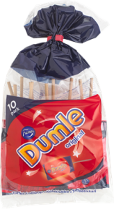 Fazer Dumle Original Sticks