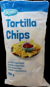 X-tra Tortilla Chips
