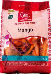 Urtekram Organic Mango