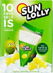 Sun Lolly Drue