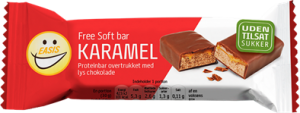 Easis Milk Chocolate Protein Bar