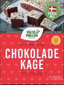 Valsemøllen Chokoladekage