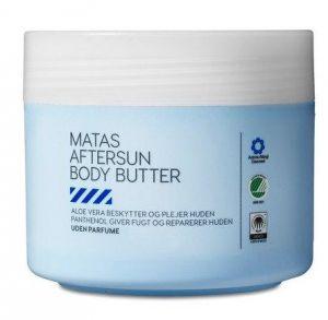 Matas Aftersun Body Butter