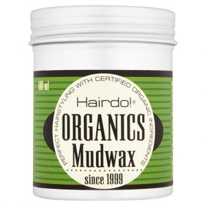 Hairdo Organics Mud Wax