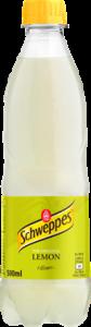 Schweppes Lemon 0,5 L