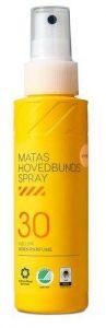 Matas Scalp Spray SPF30