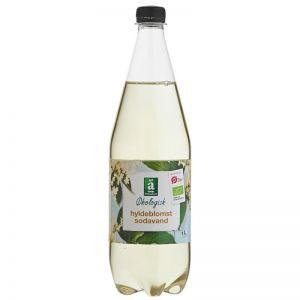 Änglamark Organic Elderflower Soft Drink